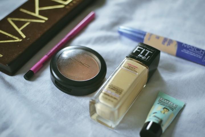 Simple Spring | 5 Minute MakeupLook
