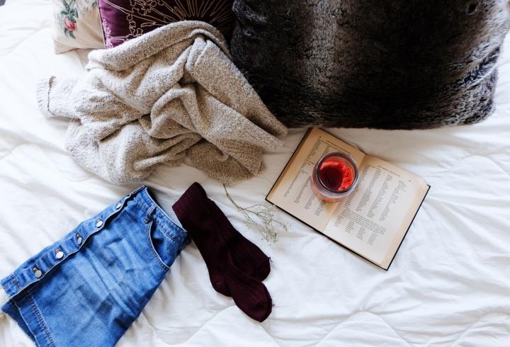 Essentials to Having a Cozy Winter🌨